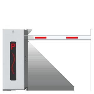 Barrier Gate